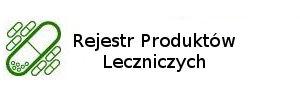 Rejestr Produktów Leczniczych