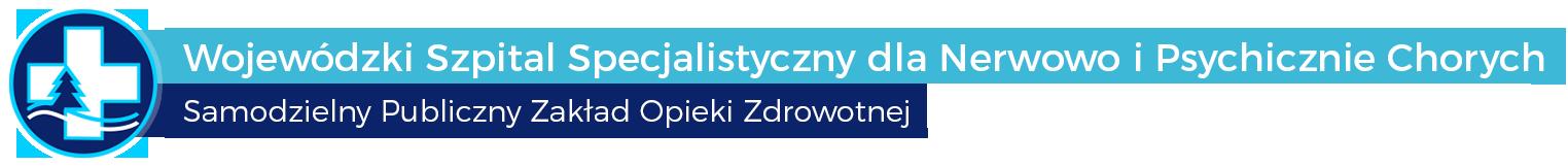 Wojewódzki Szpital Specjalistyczny dla Nerwowo i Psychicznie Chorych SPZOZ Cibórz