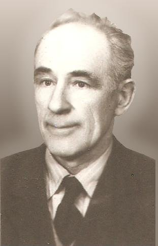 Pan Sergiusz Jackowski