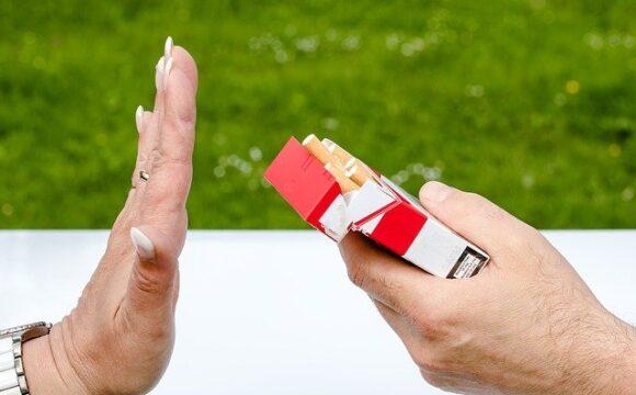 Światowy Dzień bez Tytoniu 2021